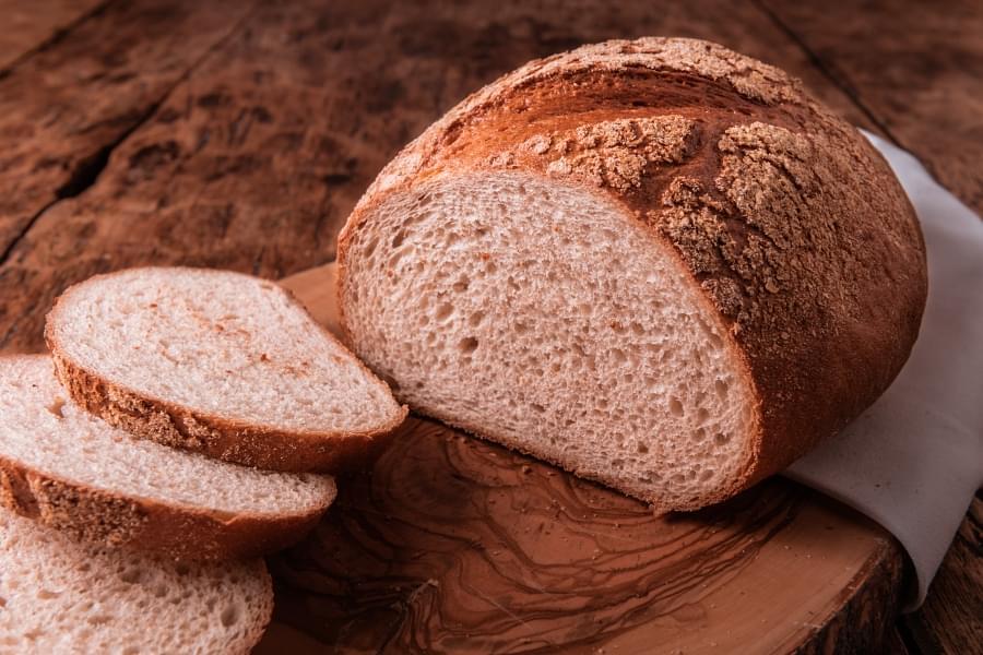Chléb bramborový selský 500 g