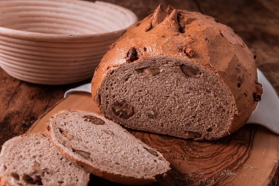 Chléb ořechový 500 g