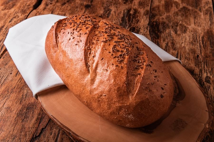 Chléb Šumava 500 g