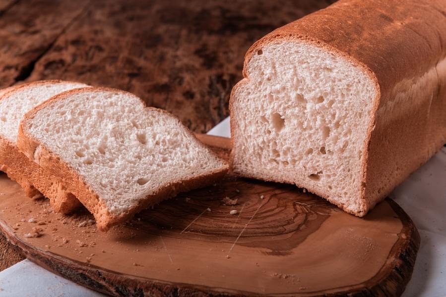 Toastový chléb 1000 g
