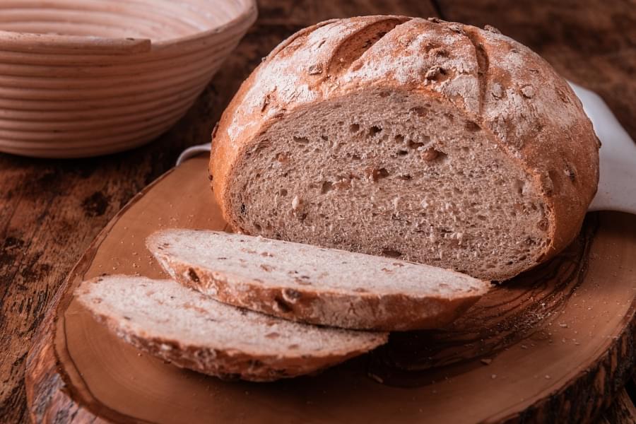 Chléb vícezrnný 500 g