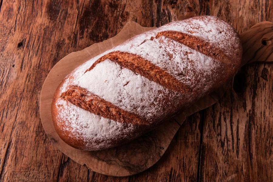 Chléb žitný 500 g