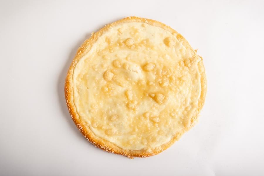 Staropražský koláč - Tvarohový
